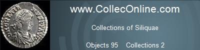 Gestion de collections de monnaies - CollecOnline 3fa629af-1239-4fdc-a506-2df1bdb42d10