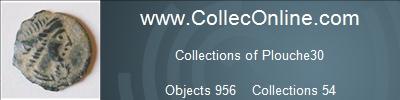 Une partie de ma collection enfin sur CollecOnline ...  9e5f31a7-acf6-4f50-bb8a-ef7e0ff71b45